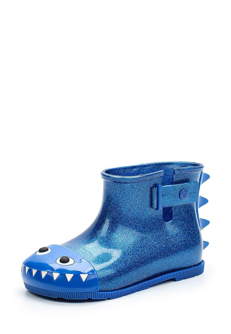 Резиновая обувь Melissa 32206-3717