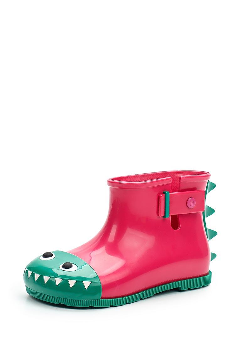 Резиновая обувь Melissa 32206-51493