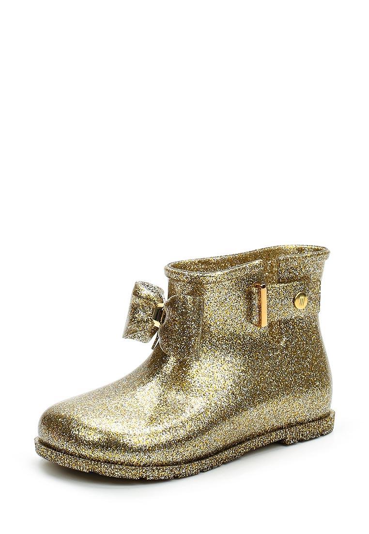 Резиновая обувь Melissa 31815-3586