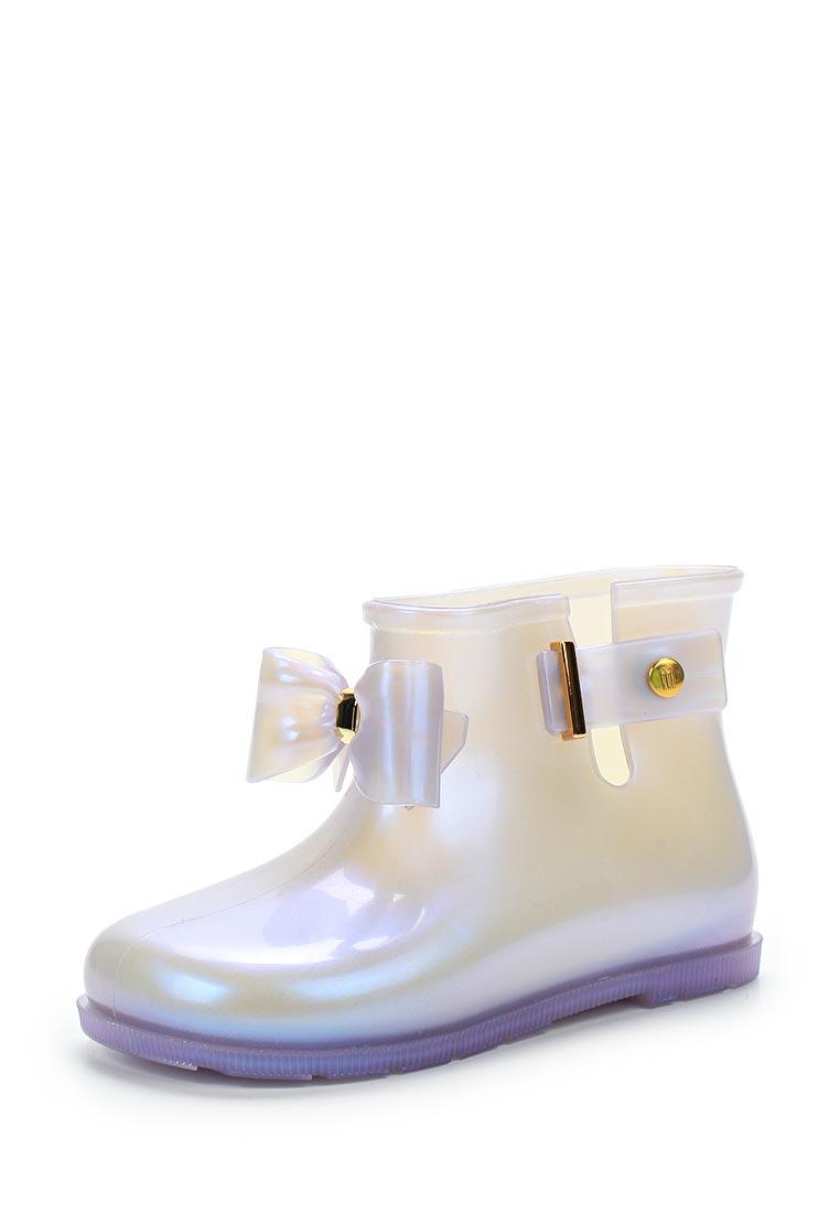 Резиновая обувь Melissa 31815-19742