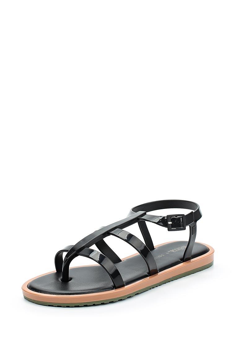 Женские спортивные сандалии Melissa 32326-53254