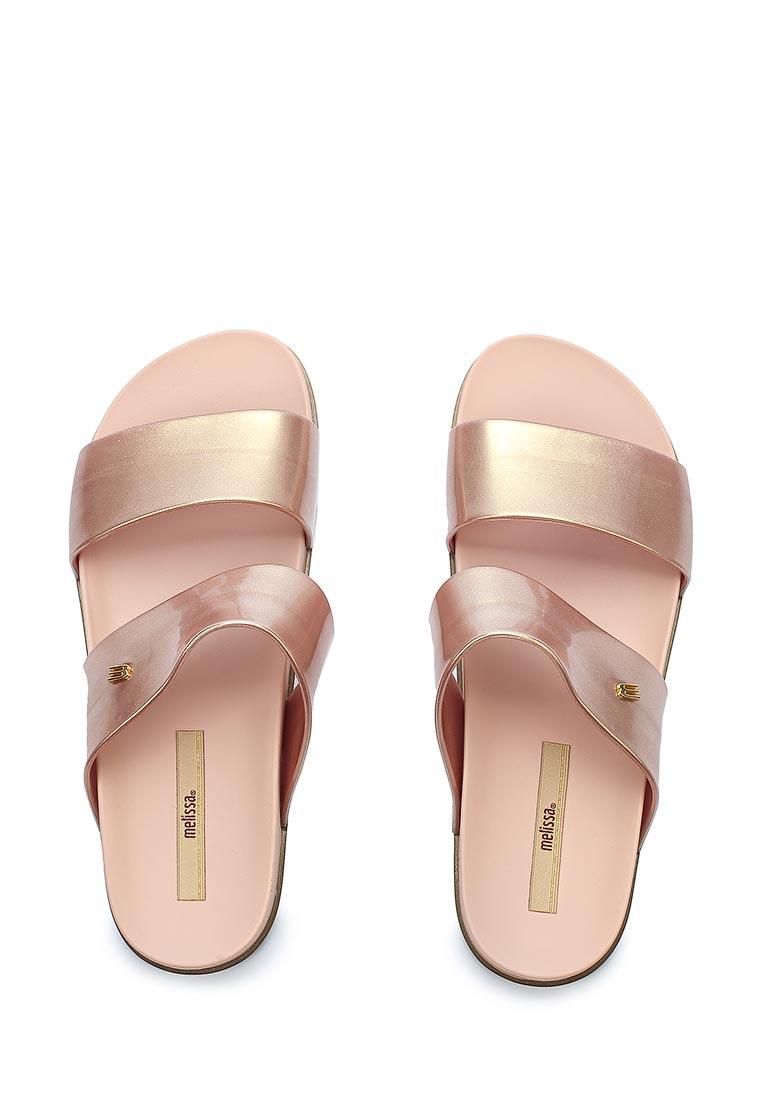 Женские спортивные сандалии Melissa 31613-52932