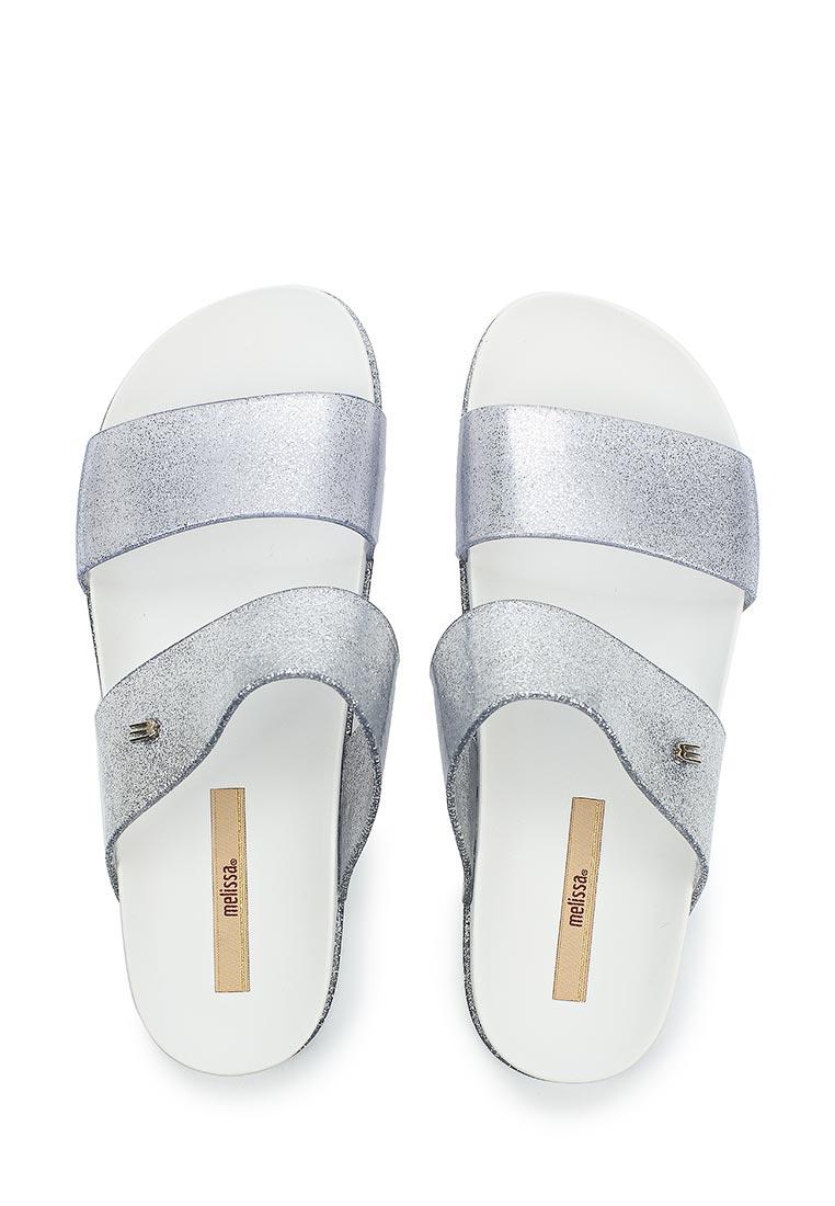 Женские спортивные сандалии Melissa 31613-52962