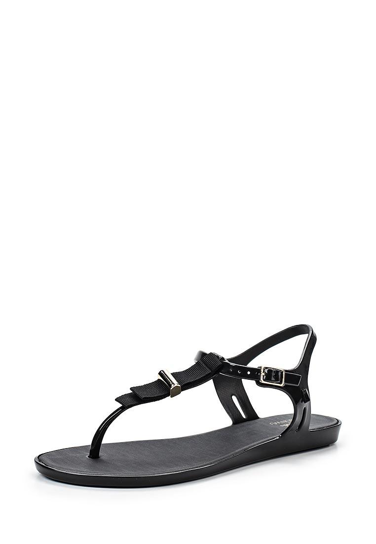 Женские сандалии Melissa 31854-1003