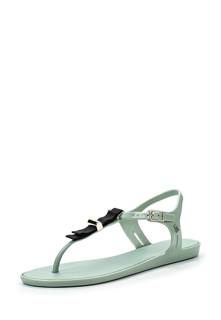 Женские сандалии Melissa 31854-1699