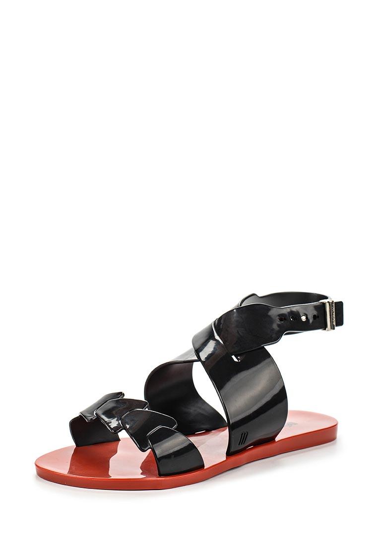 Женские сандалии Melissa 31855-51620