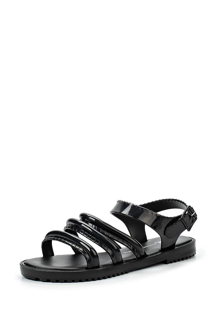 Женские сандалии Melissa 31852-1003
