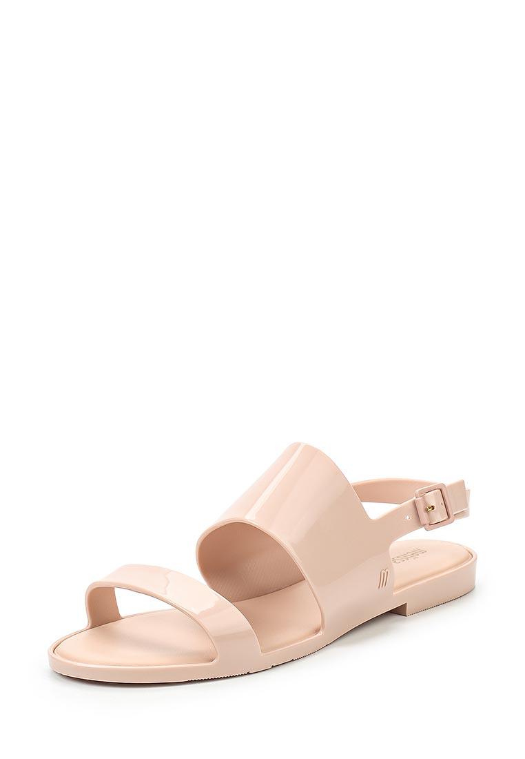 Женские сандалии Melissa 31897-1276