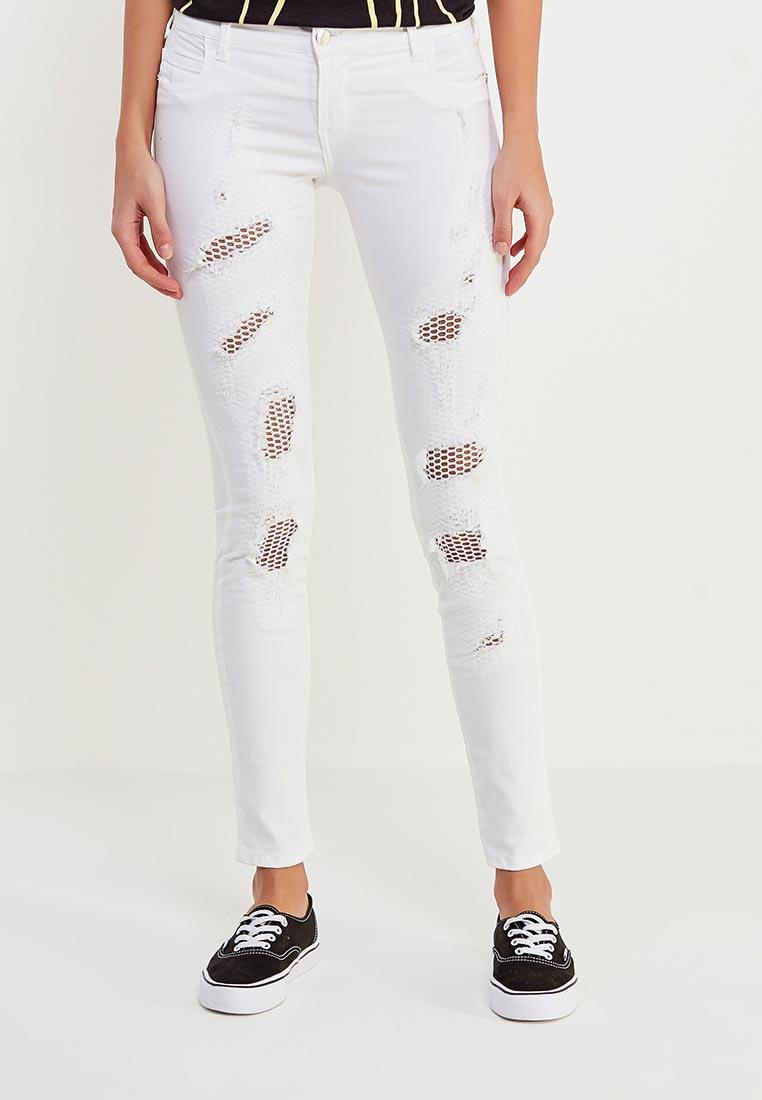 Зауженные джинсы Met 10DB50210