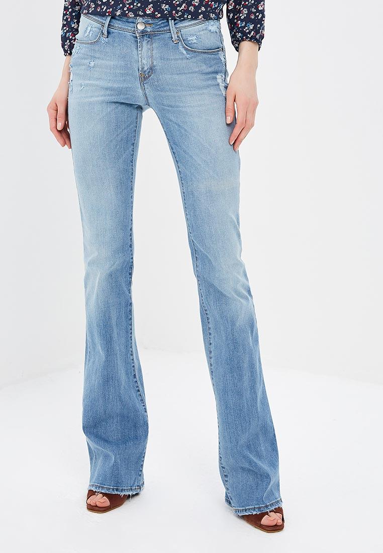 Широкие и расклешенные джинсы Met 10DB50358