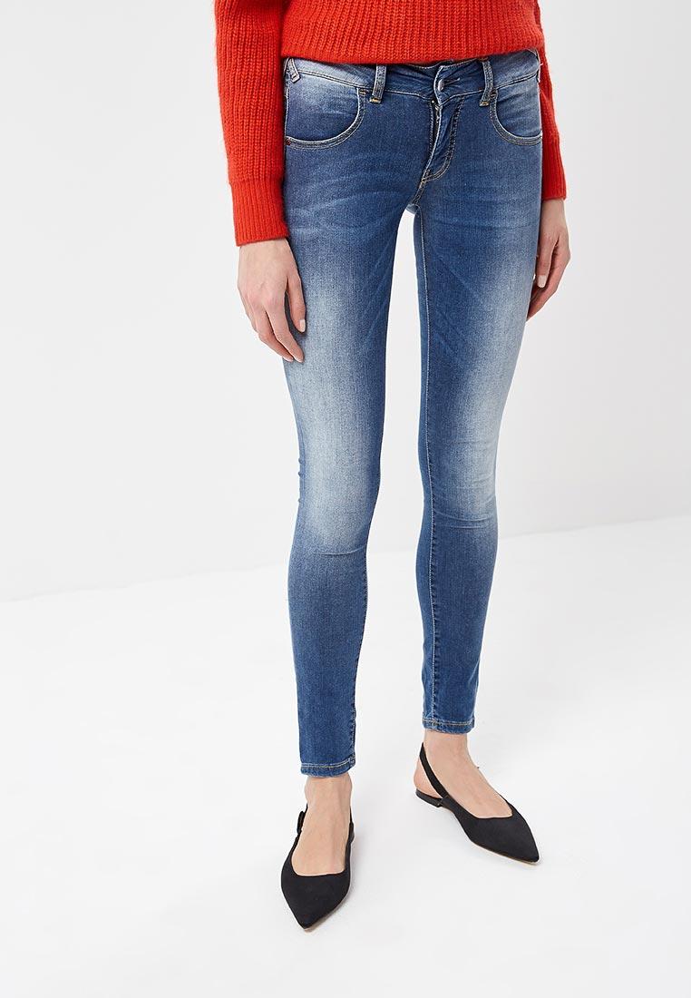 Зауженные джинсы Met 10DBF0569