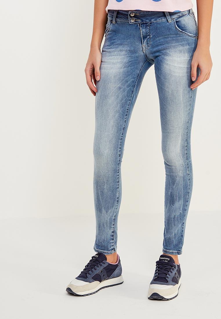Зауженные джинсы Met 10DBF0664
