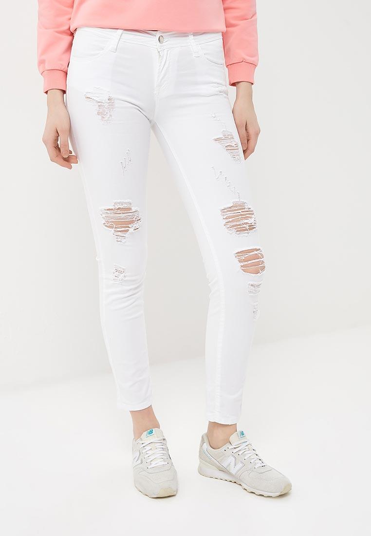 Зауженные джинсы Met 10DBF0878