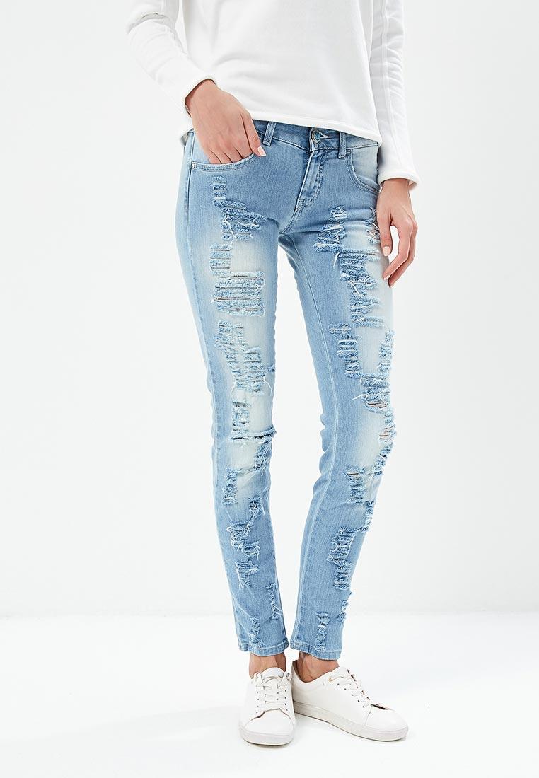 Зауженные джинсы Met 10DBF0888