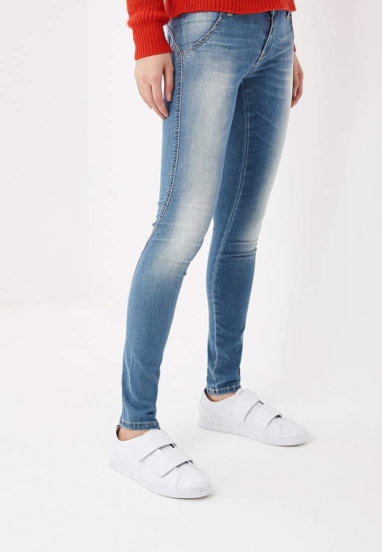 Зауженные джинсы Met 10DBF0972