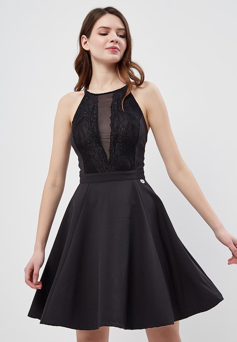 Платье-мини Met 10DVE1071