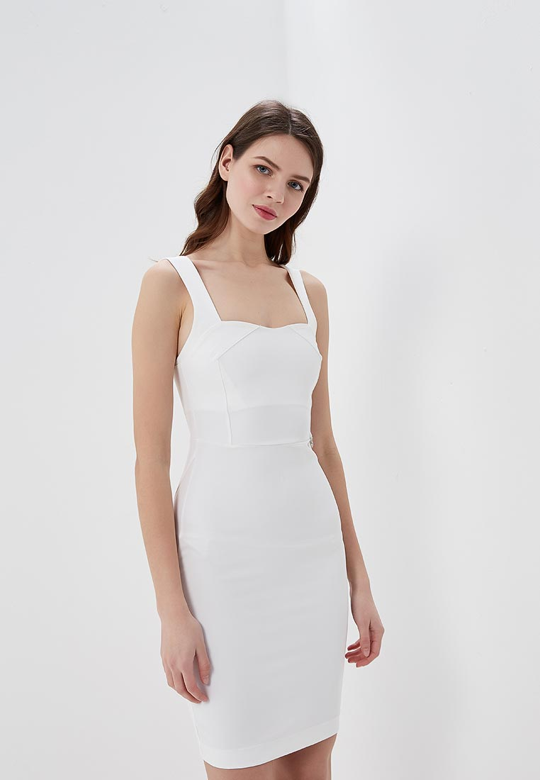 Платье-мини Met 10DVE1077
