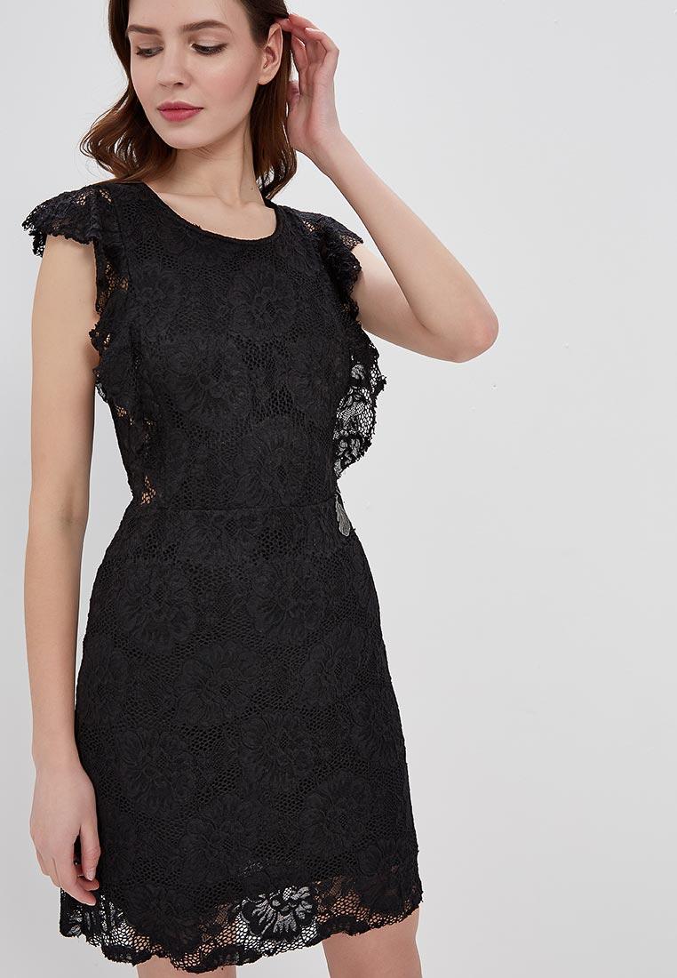 Вечернее / коктейльное платье Met 10DVE1088