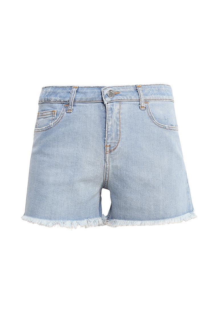 Женские джинсовые шорты Met 10DBC0258
