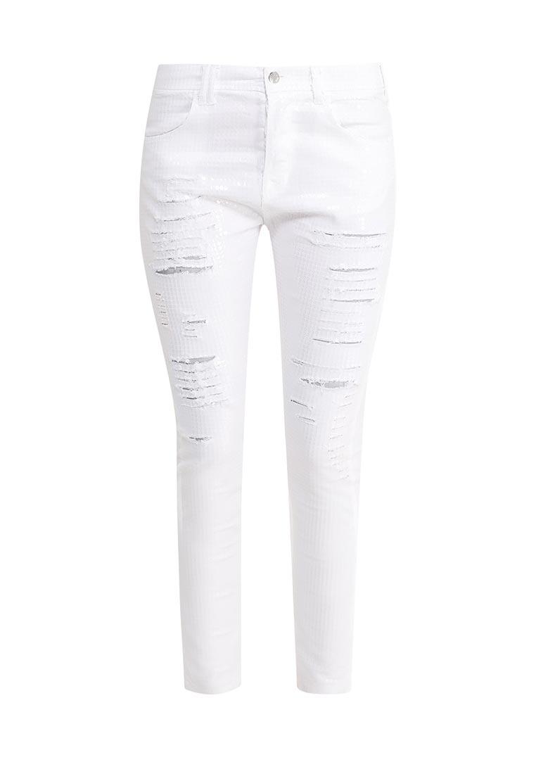 Женские зауженные брюки Met 10DBF0973