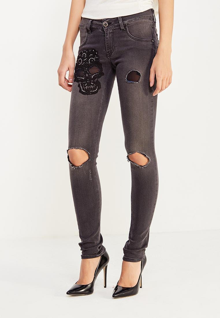 Зауженные джинсы Met 10DBF0475