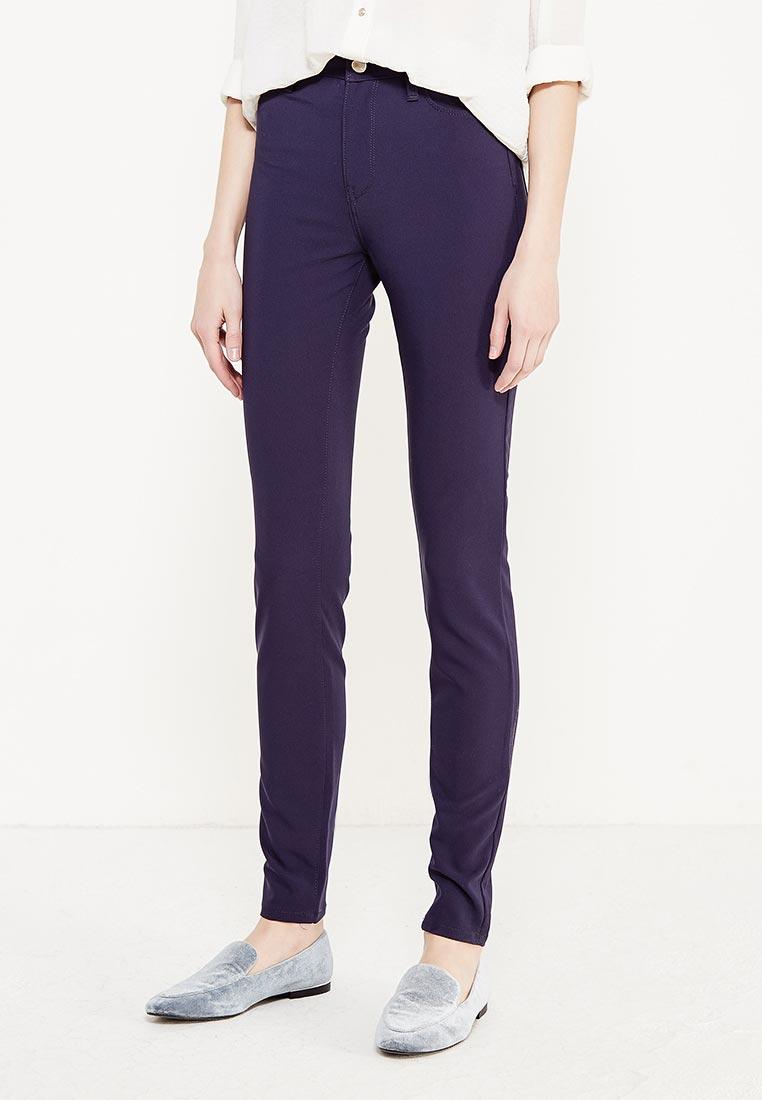 Женские зауженные брюки Met CORTINA T227 E47