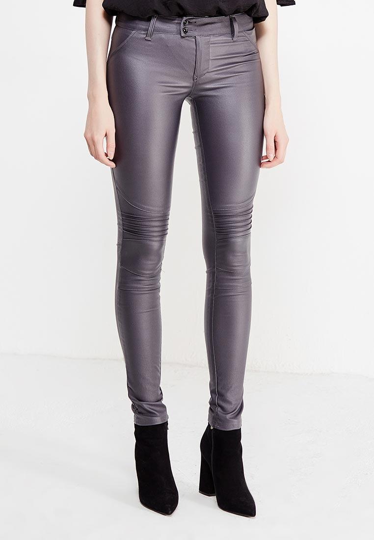 Женские зауженные брюки Met FREFIT/PE PE739 E118