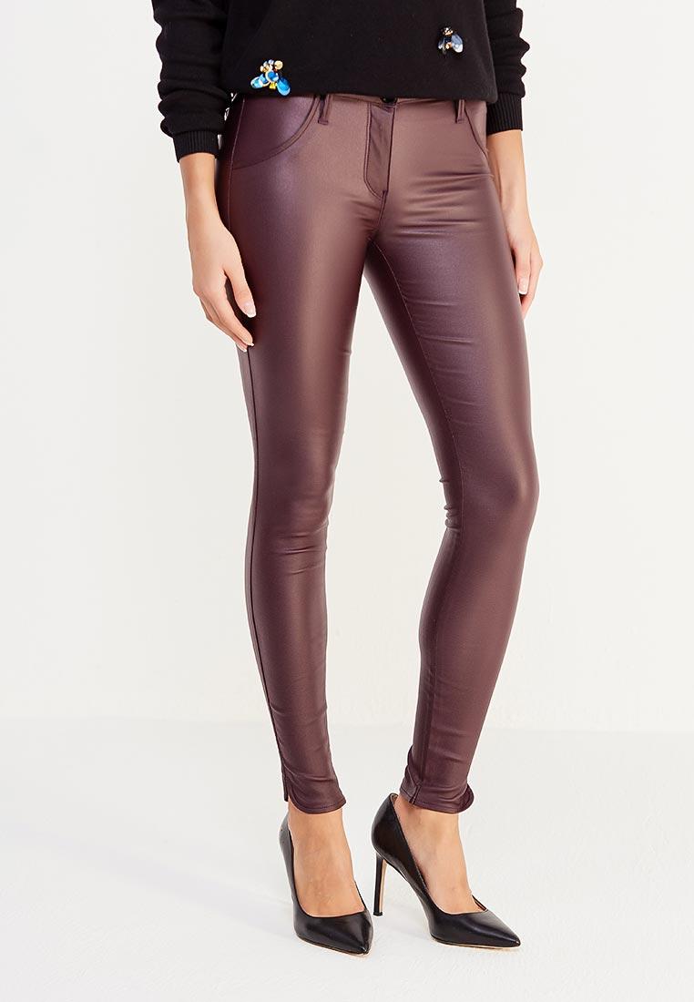 Женские зауженные брюки Met H-JEPSEN/PE PE739 A1260