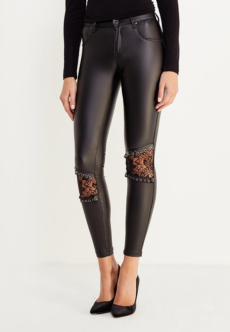 Женские зауженные брюки Met INDY/PE PE739 A1282