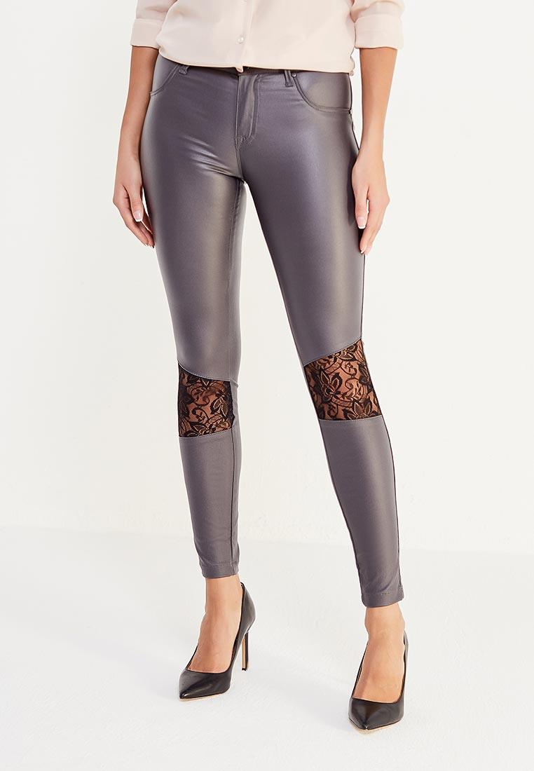 Женские зауженные брюки Met INDY/PE PE739 E118
