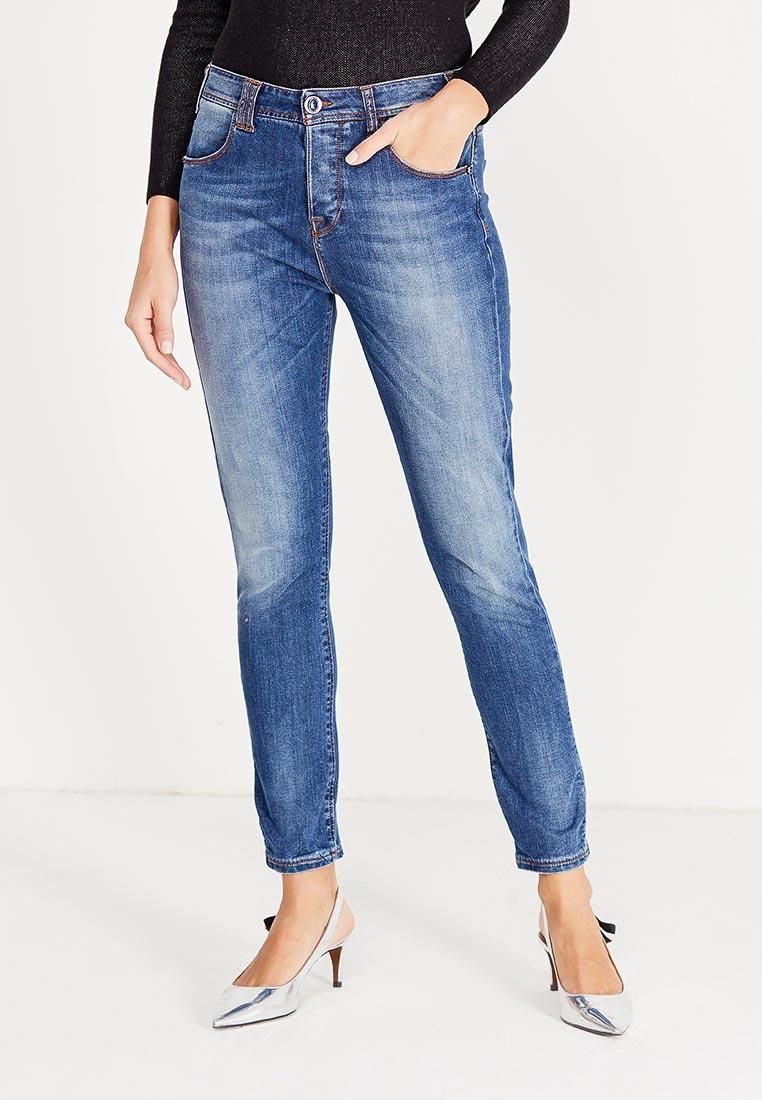 Зауженные джинсы Met JOSHSTRETCH D1155 E125