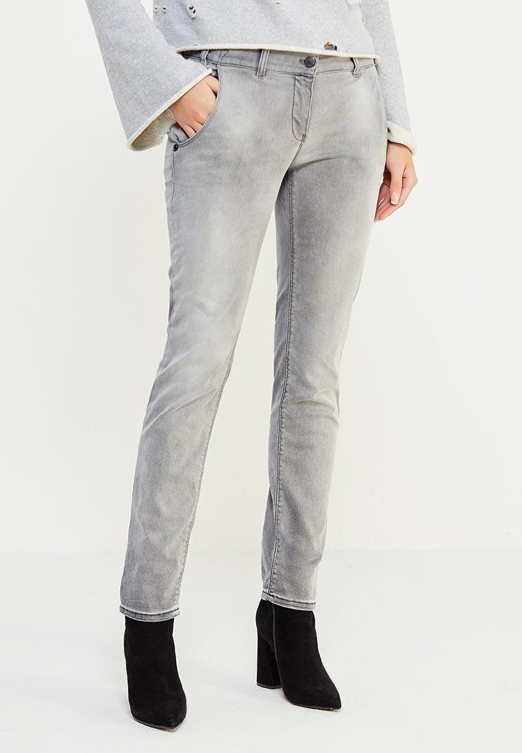 Зауженные джинсы Met POLLON D771 E47