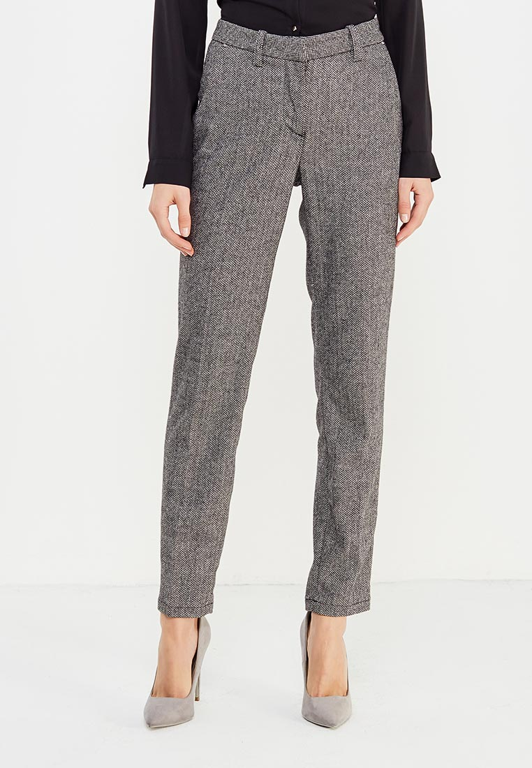 Женские зауженные брюки Met TAXOS R226 E85