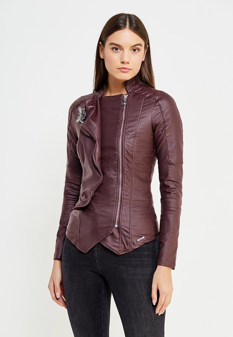 Кожаная куртка Met VILLY/PE PE739 G711