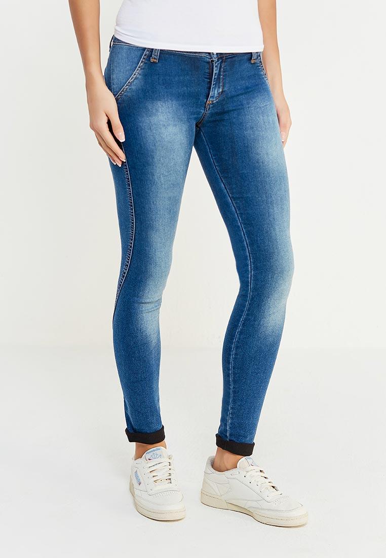 Зауженные джинсы Met X-AURA D1143 E47