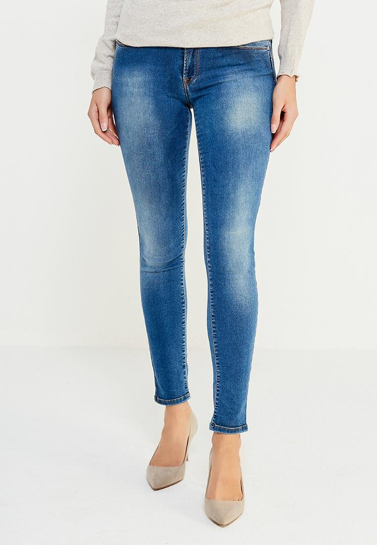 Зауженные джинсы Met X-COLLY D1143 E47