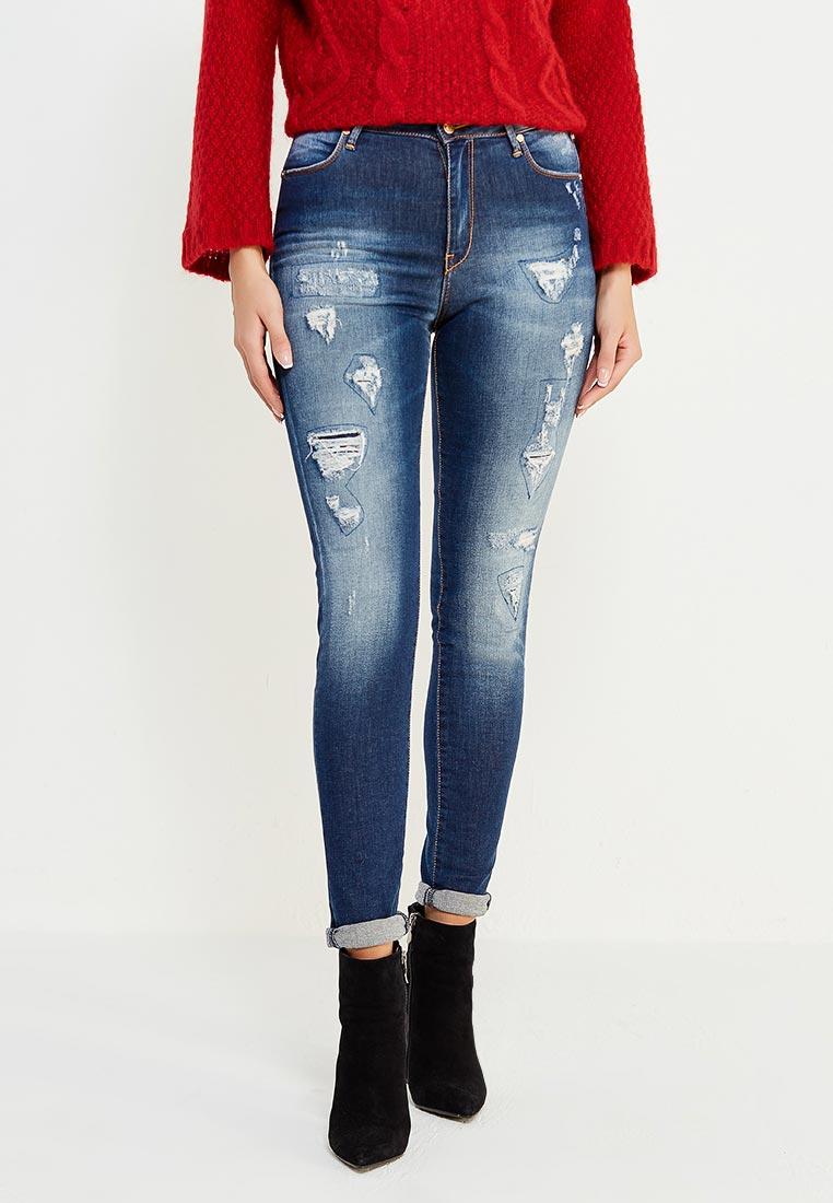 Зауженные джинсы Met X-CORTINA D1156 E47