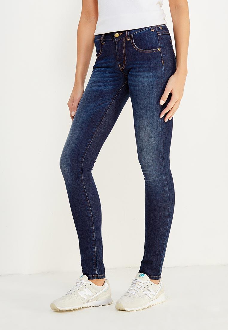Зауженные джинсы Met X-H-BIDYS D1155 E47