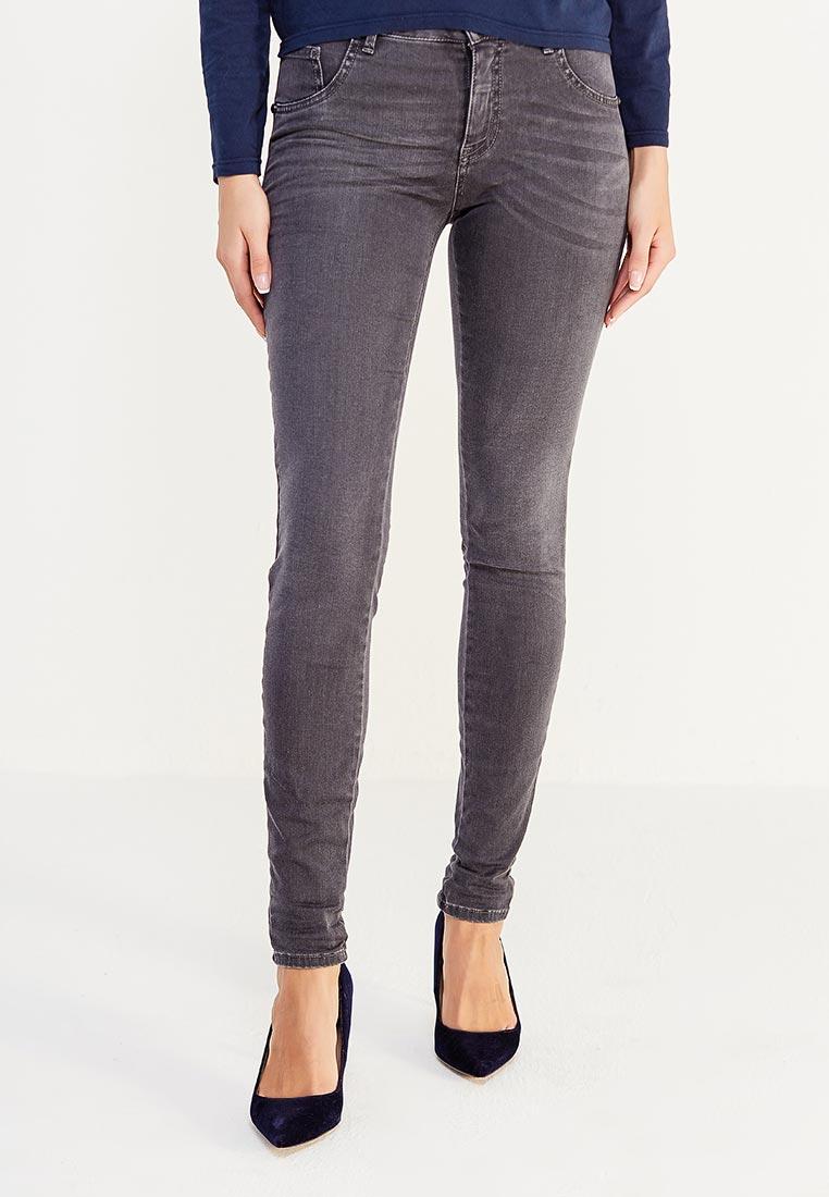 Зауженные джинсы Met X-MELISSA D771 E47