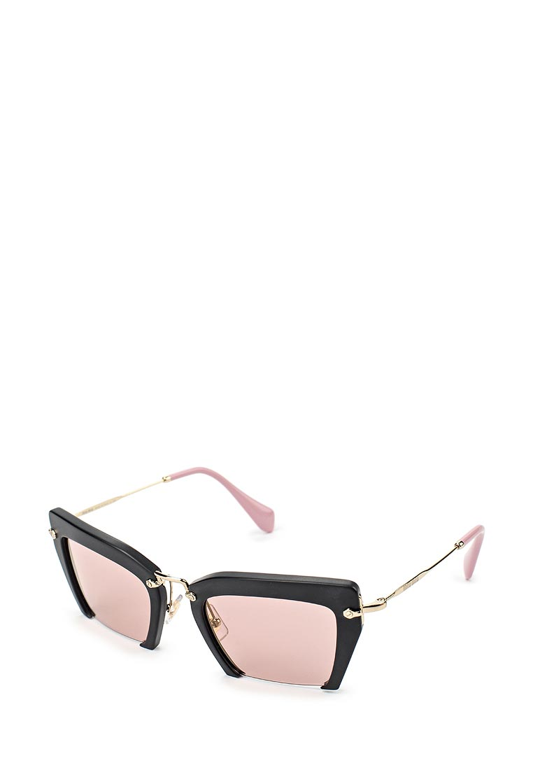Женские солнцезащитные очки Miu Miu 0MU 10QS