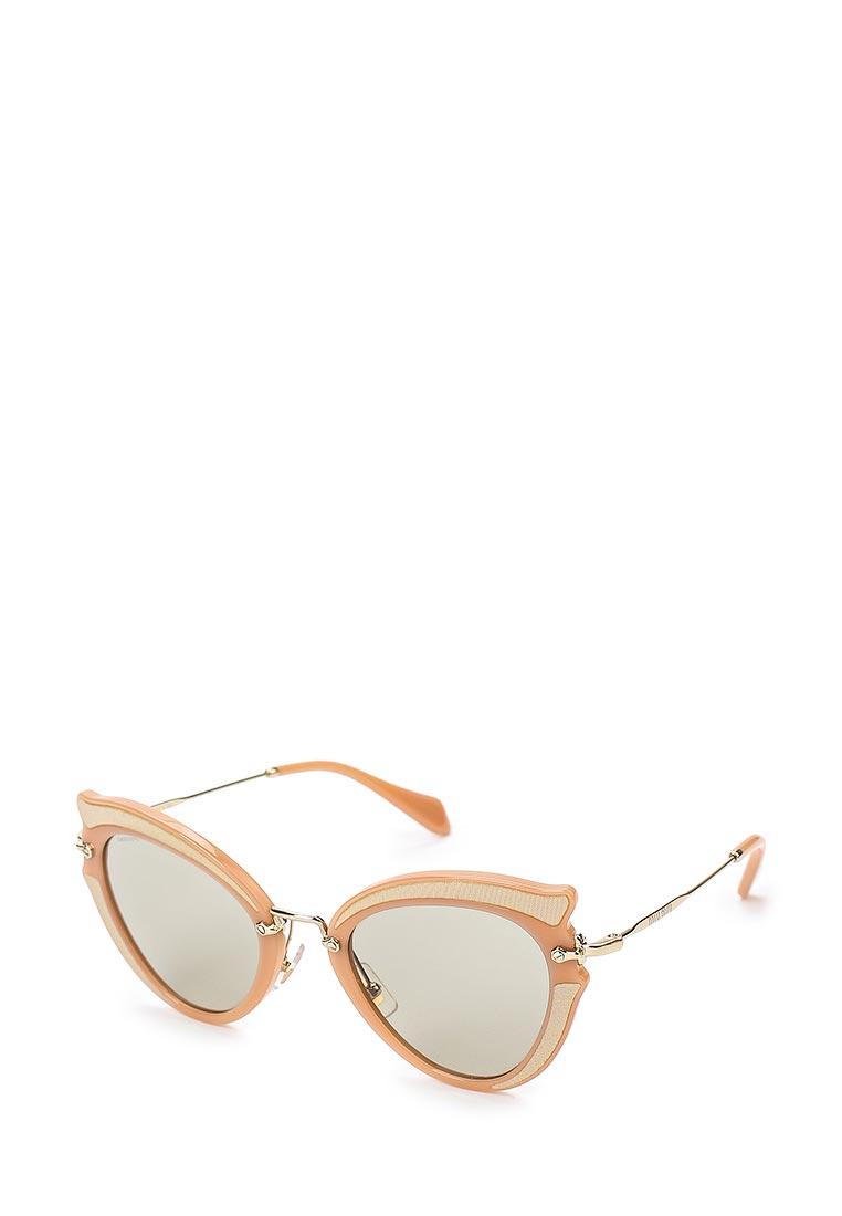 Женские солнцезащитные очки Miu Miu 0MU 05SS