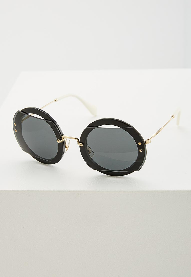Женские солнцезащитные очки Miu Miu 0MU 06SS