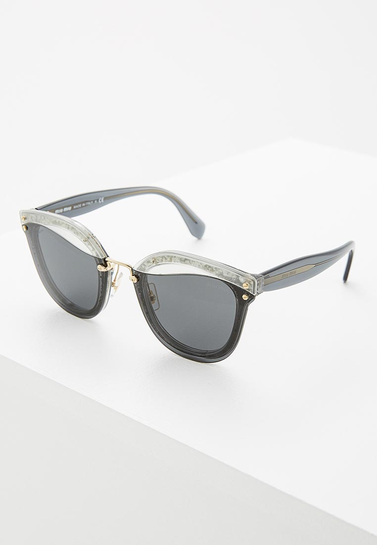 Женские солнцезащитные очки Miu Miu 0MU 03TS