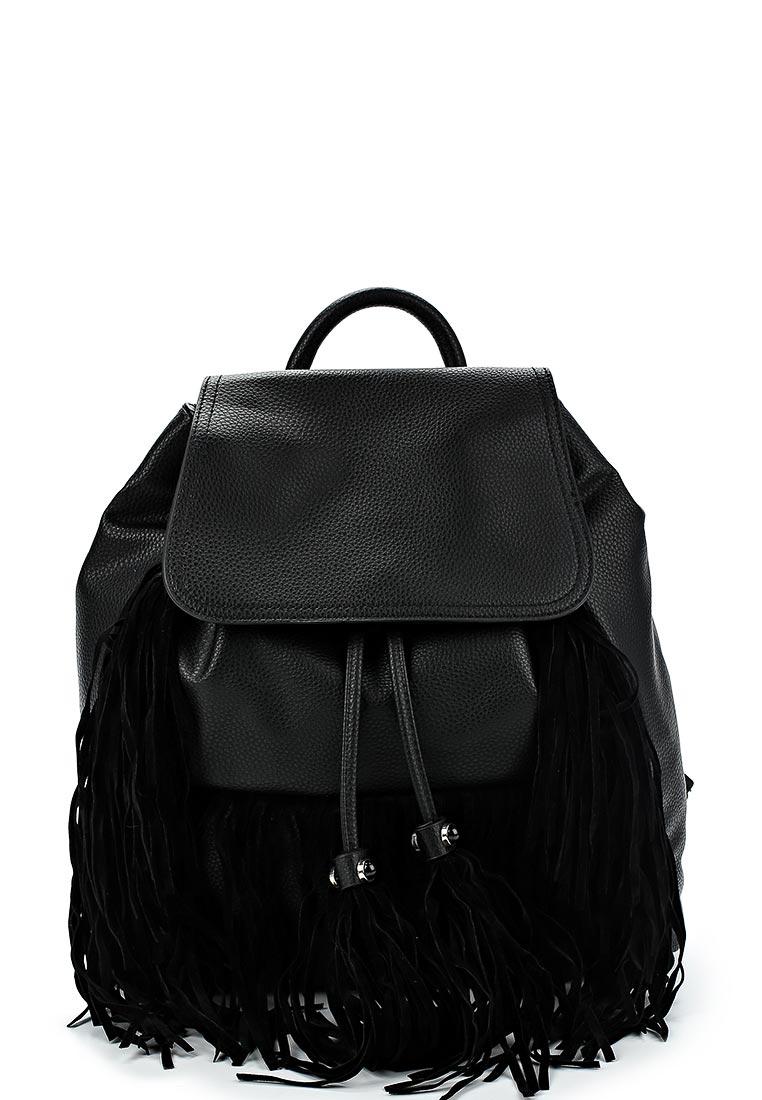 Городской рюкзак Miss Selfridge 49D03WBLK