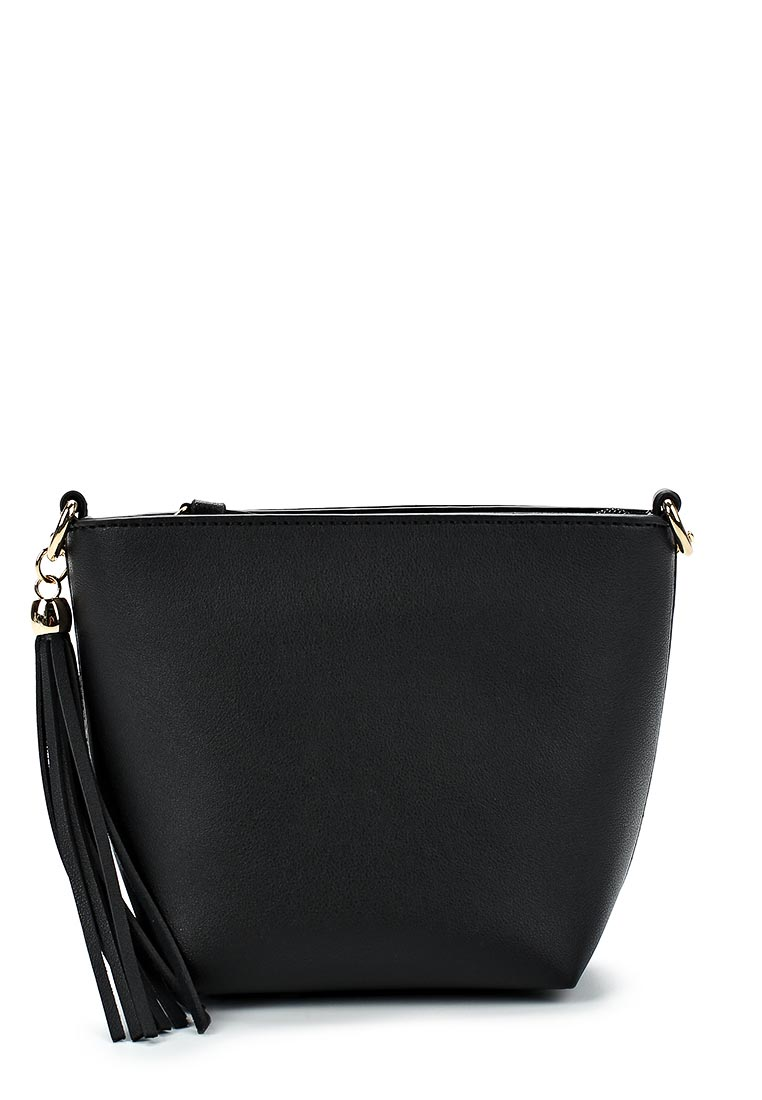 Сумка Miss Selfridge 49F03WBLK