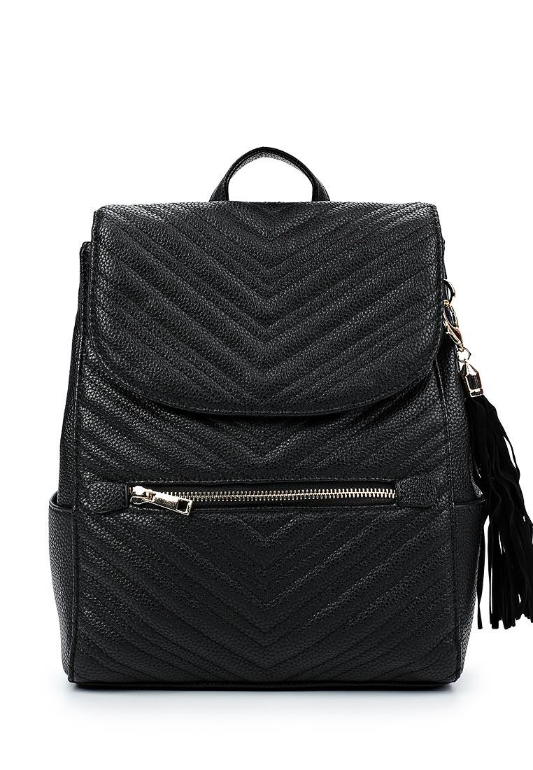 Городской рюкзак Miss Selfridge 49D39VBLK