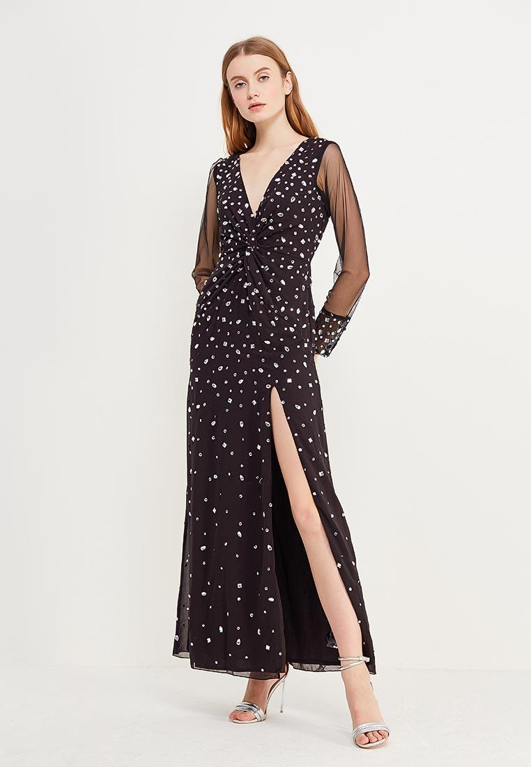 Вечернее / коктейльное платье Miss Selfridge 10D18UBLK