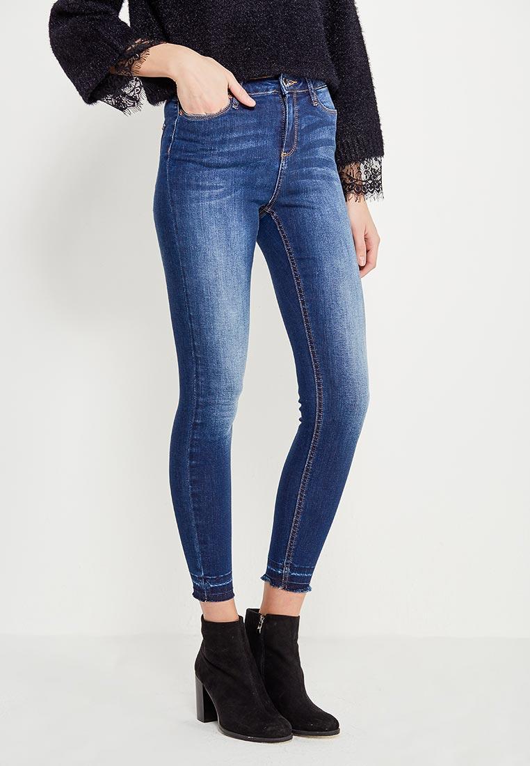Зауженные джинсы Miss Selfridge 17J48VIND