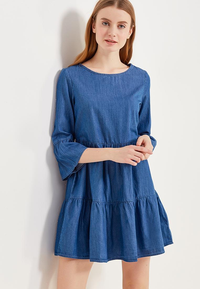 Платье Miss Selfridge 18L07VBLU: изображение 1