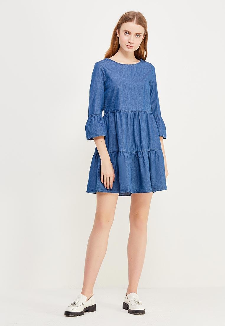 Платье Miss Selfridge 18L07VBLU: изображение 2